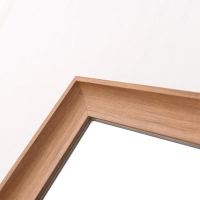 Scarlett Full-Length Mirror 70 x 170 cm - Oak - Image 2