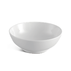 Jasmine Low Soup Bowl