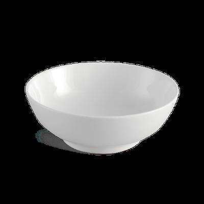 Jasmine Low Soup Bowl