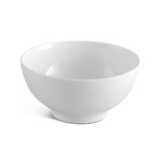 Jasmine High Soup Bowl