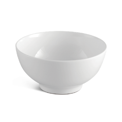 Jasmine High Soup Bowl