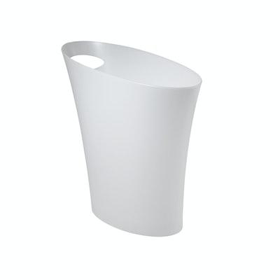 Skinny Can - Metallic White - Image 2