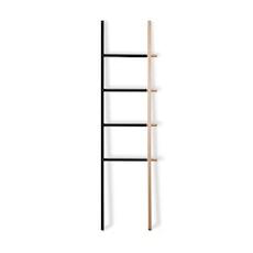 Hub Ladder - Black/Natural