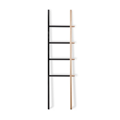 Hub Ladder - Black/Natural - Image 2