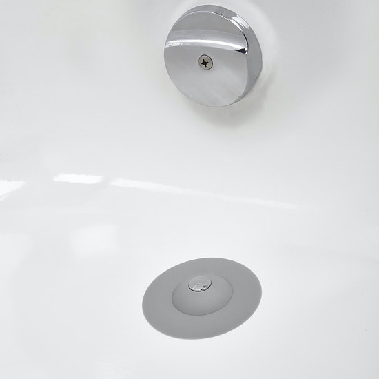 Umbra - Flex Drain Stop/Hair Catcher - Grey