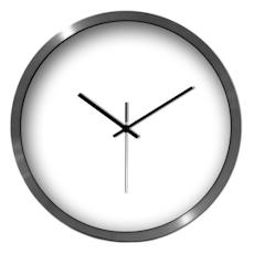 Puro Clock