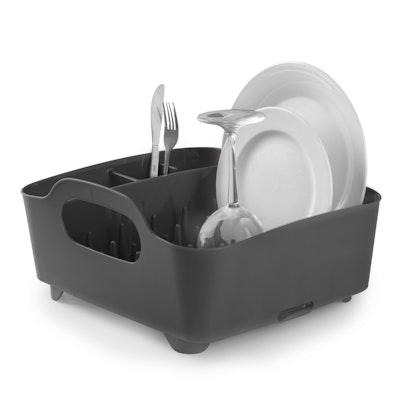Tub Dish Rack - Smoke - Image 1