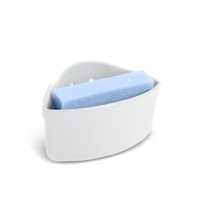Cub Corner Caddy - White
