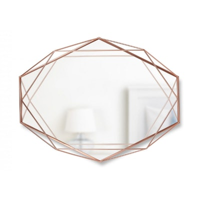 Prisma Mirror - Copper - Image 1