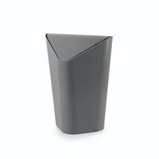 Corner Mini Can - Charcoal