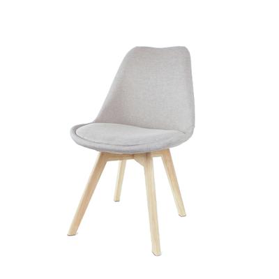Zara Chair - Grey - Image 2