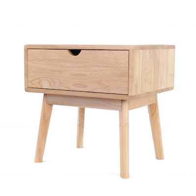 Lois Side Table - Image 2
