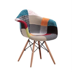 DAW Chair - Patchwork