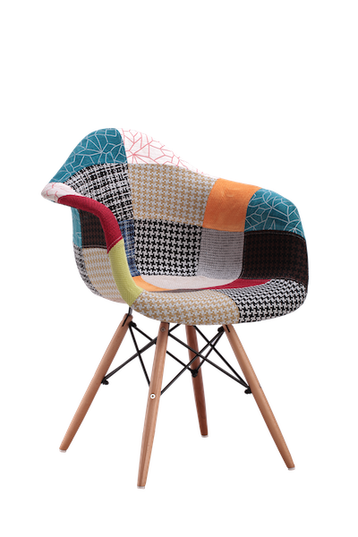 DAW Chair - Patchwork