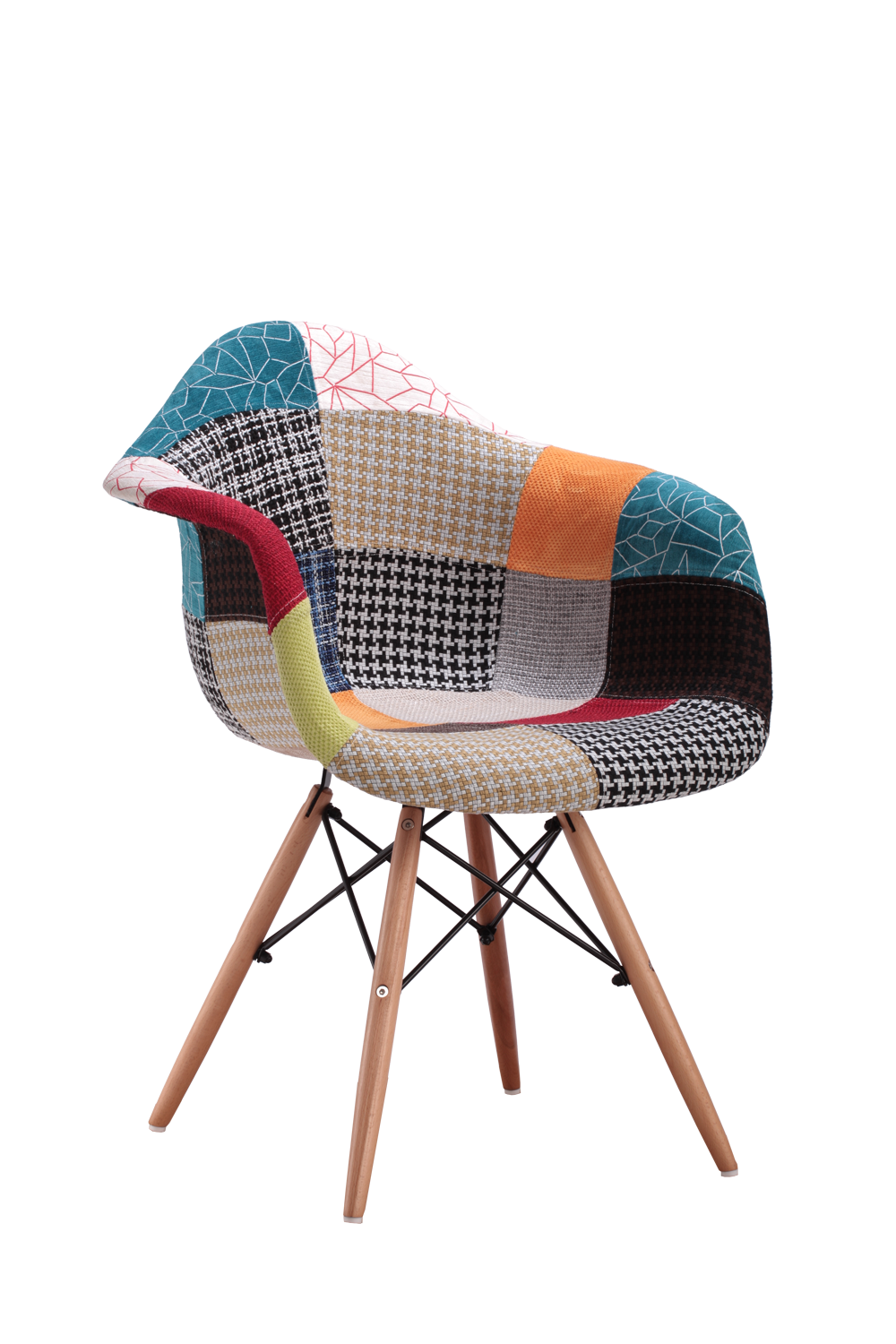 DAW Chair   Patchwork