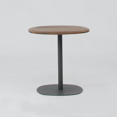 Stamp End Table