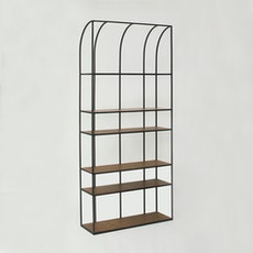 Arc Shelf