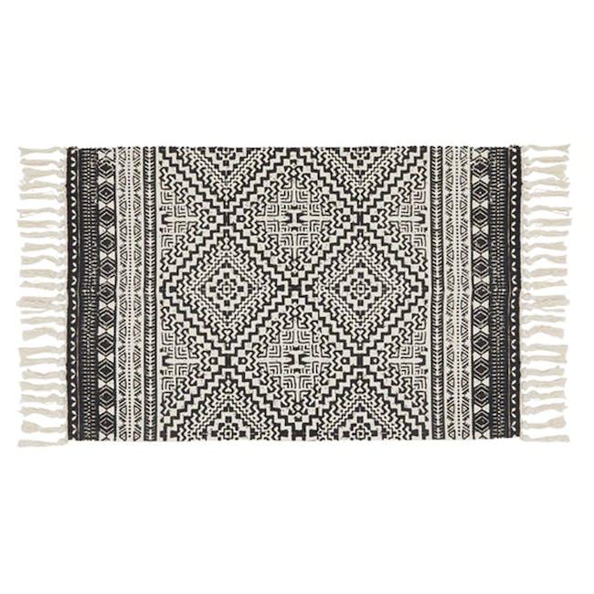 Mandala Floor Mat - 0