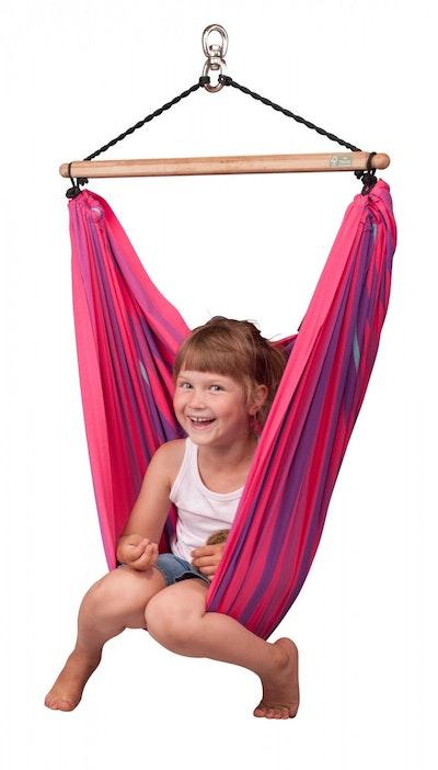 Kids Hammock Chair Lori - Lily - Image 2
