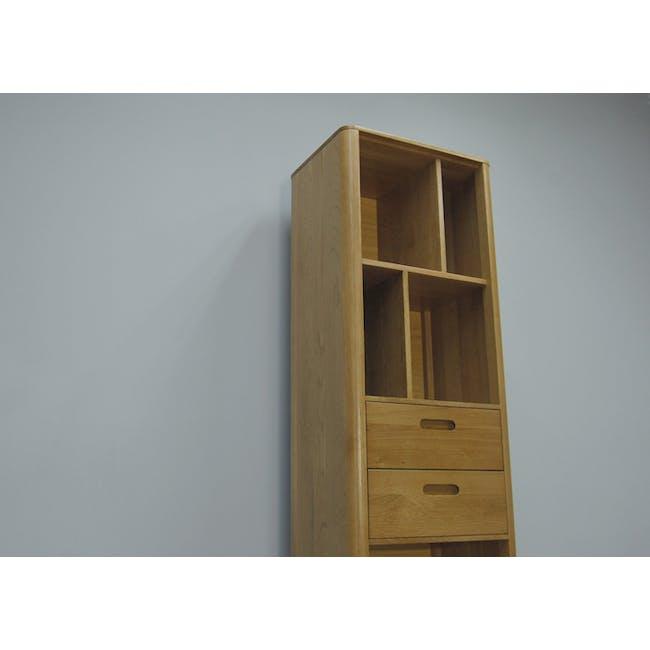 Valencia Bookshelf - 3