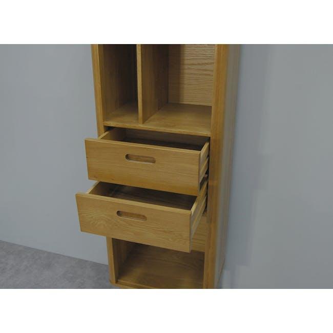 Valencia Bookshelf - 1