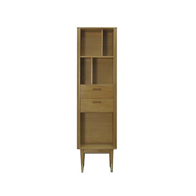 Valencia Bookshelf - 0
