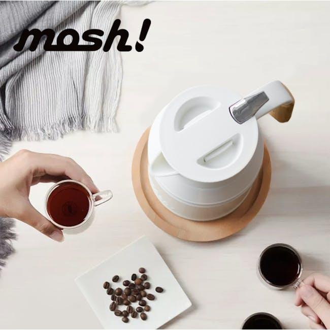 MOSH! Tank 1L - Ivory - 1