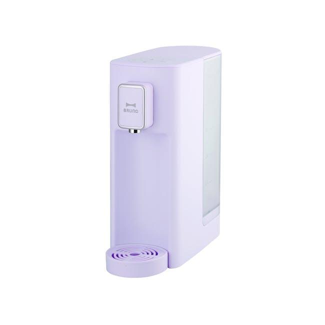 BRUNO Hot Water Dispenser - Lavender - 0