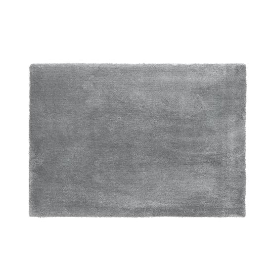 Keliss - Mia High Pile Rug 2.3m x 1.6m - Grey