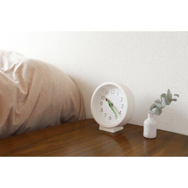 Perch Clock Mini - Tento - 2