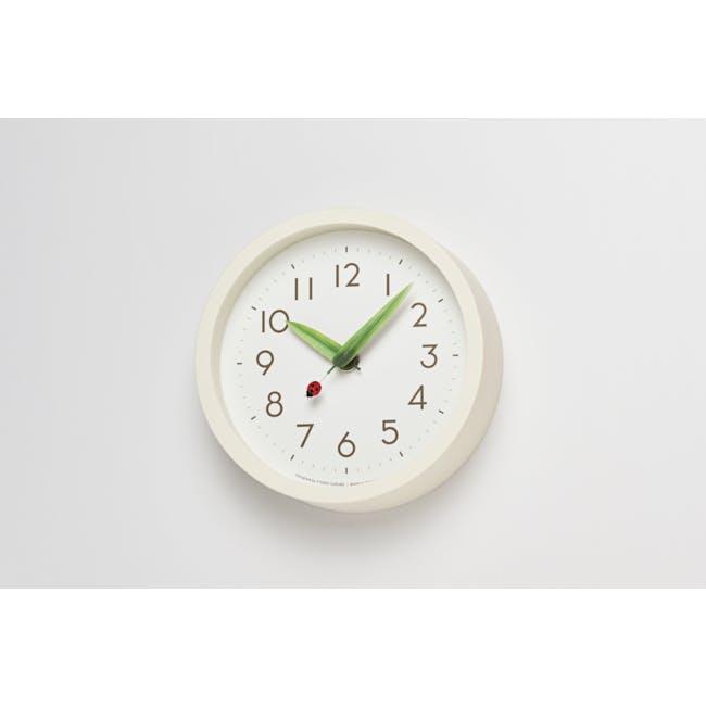 Perch Clock Mini - Tento - 3