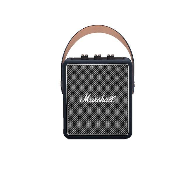 Marshall Stockwell II Wireless Speaker - Indigo - 0