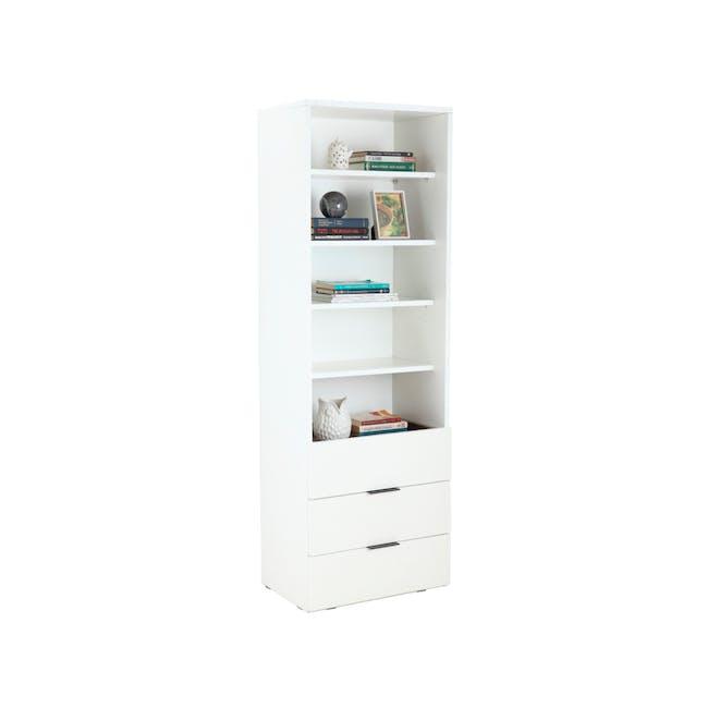 Maxine Bookshelf - 4