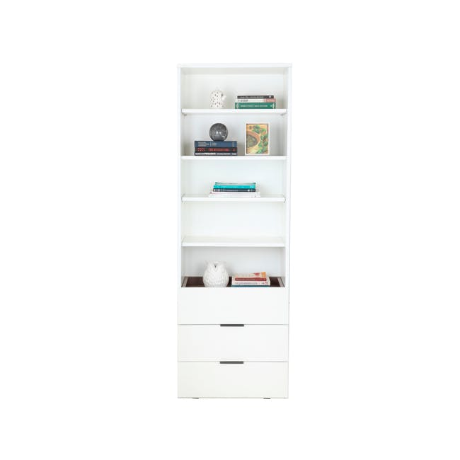 Maxine Bookshelf - 6