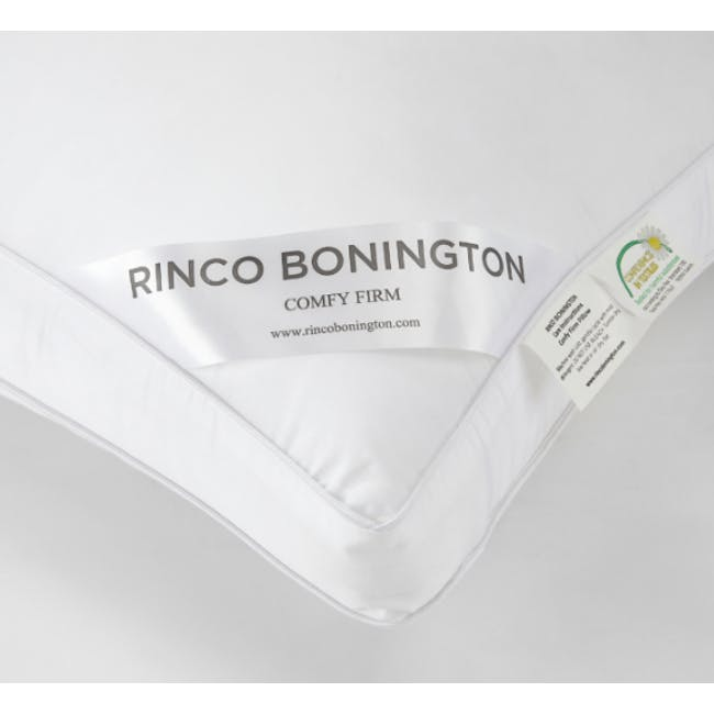 Rinco Bonington Comfy Pillow (3 Types) - 2