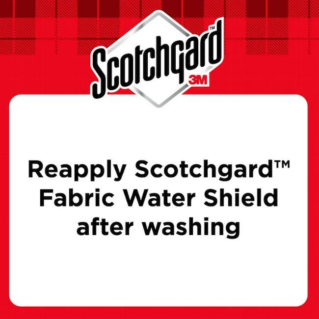ScotchGard Fabric Water Shield Protector - 5