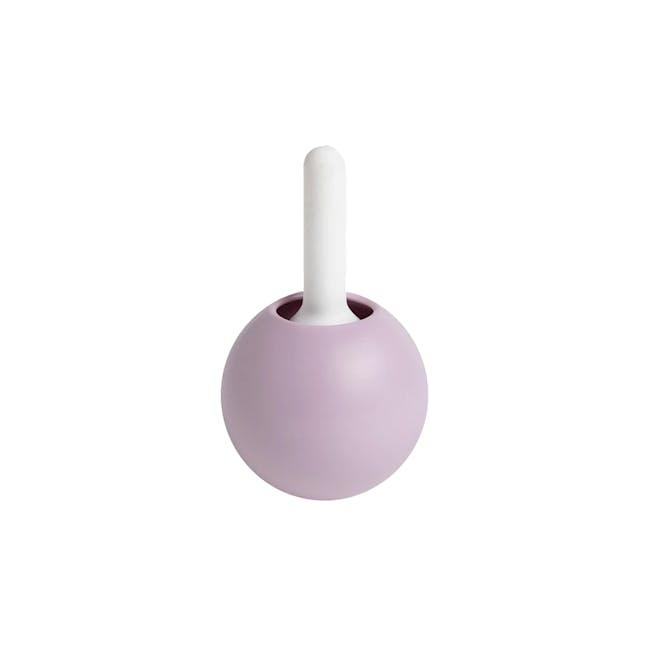 Pidan Lollipop Dog Treat Dispenser - Lavender - 0