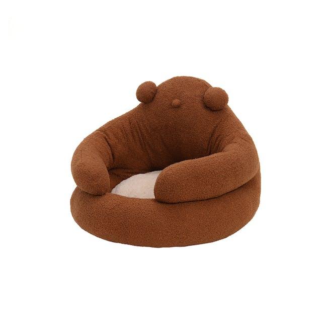 Pidan Bear Pet Bed - 2