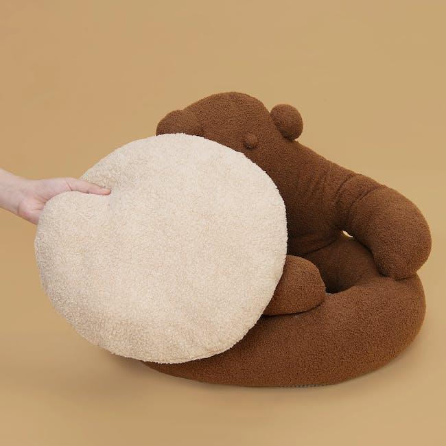 Pidan Bear Pet Bed - 1