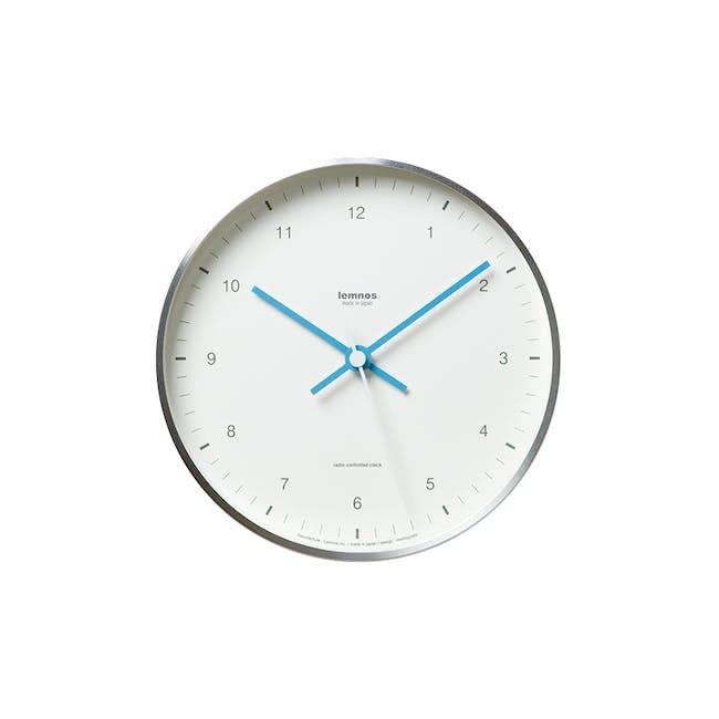 Mizuiro Clock - White - 0