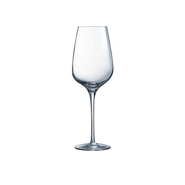 Chef & Sommelier Sublym Wine Glass - Set of 6 (2 Sizes) - 0