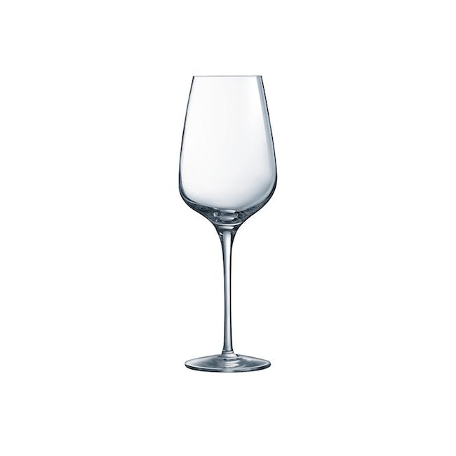 Chef & Sommelier Sublym Wine Glass - Set of 6 (2 Sizes) - 2