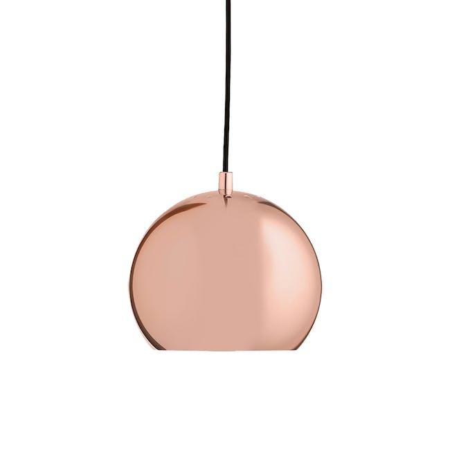 Slug Pendant Lamp (Set of 7) - Copper - 2