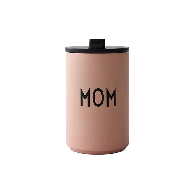 Insulated Cup - Nude (Mom) - 0