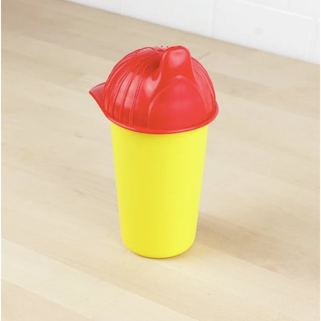 Re-Play No-Spill Sippy Cup - Fireman - 2