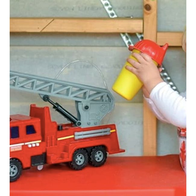 Re-Play No-Spill Sippy Cup - Fireman - 1