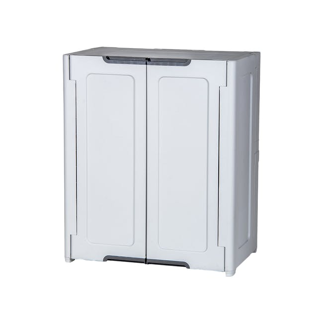 Magix Foldable Cabinet - 0