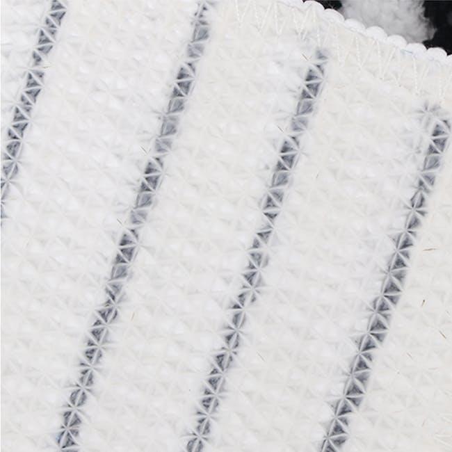 Mason Floor Mat - Candy Stripes - 3