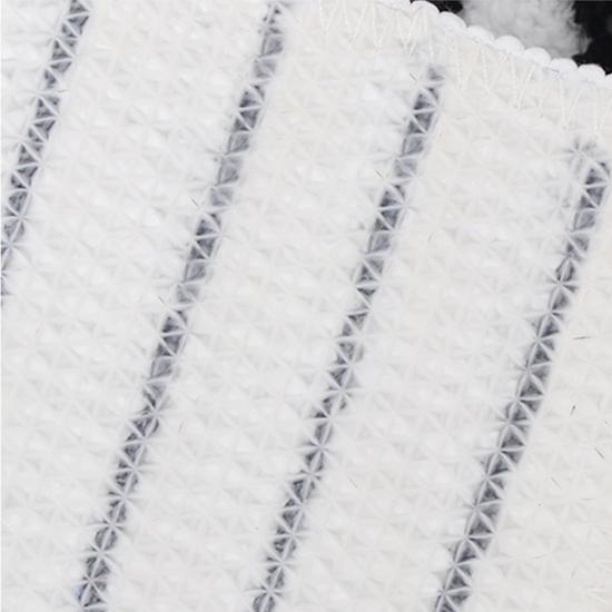 1688 - Mason Mat 45 x 65 cm - Candy Stripes