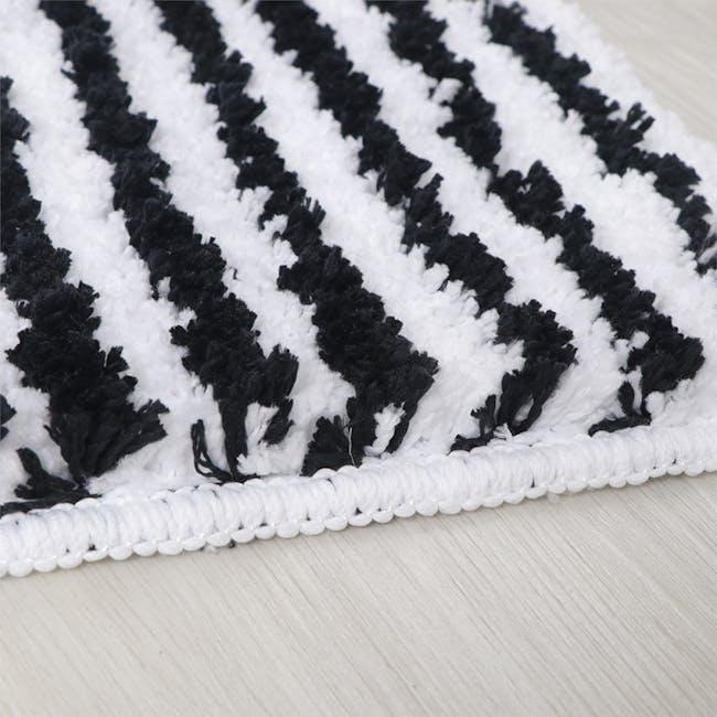 Mason Floor Mat - Candy Stripes - 1